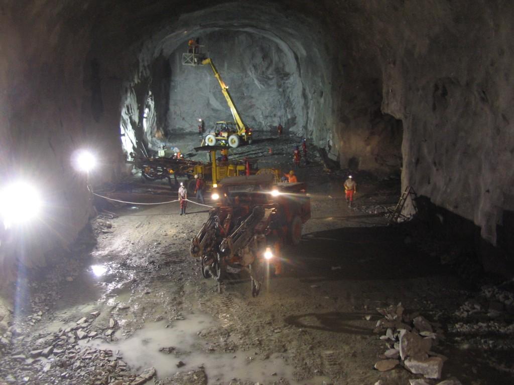 i-tunel