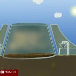 El inodoro que convierte desechos en energía