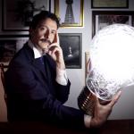 Videocurrículum de Nikola Tesla