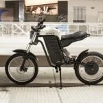 Argentina: Estudiantes presentaron a Sudaca, la primera moto eléctrica