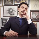 Tesla y la electricidad inalámbrica - La Witricidad