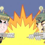 La guerra de las corrientes: Tesla vs. Edison