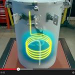¿Cómo funciona el transformador eléctrico?