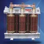Transformador Tipo seco - Un transformador de rendimiento probado
