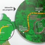 Perú: Consorcio Isolux ganó concesión de la línea Moyobamba-Iquitos
