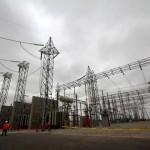 Perú: Inauguración del sistema de transmisión Trujillo - La Niña (500kV)
