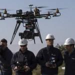 Endesa empieza a usar drones para revisar el estado de la red eléctrica en toda España