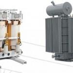 Transformadores de Potencia tipo columna y acorazado