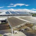 Guatemala: Inauguran planta de energía solar más grande de Centroamérica