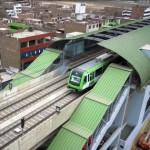 Perú: Línea 2 del Metro de Lima tiene la energía asegurada
