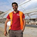 MIT TR35: Primera planta híbrida solar-geotérmica de Turquía