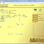 Software para Gestión de Pruebas Eléctricas