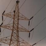 El cable de guarda con fibra óptica (OPGW)