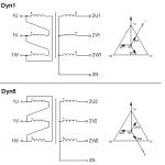 ¿Protecciones eléctricas: DYN1 o DYN5?
