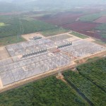 Subestación eléctrica Ixtepec (México)