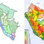 Perú: Presentan resultados de la evaluación del potencial hidroeléctrico del país