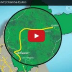 Perú: Línea de Transmisión Moyobamba-Iquitos