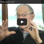 Video: ¿Porqué los sistemas AC tienen 3 fases? ¿ Porqué no 6 ó 12?