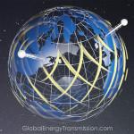 ¿Cómo funciona el transmisor de energía planetaria de Tesla?
