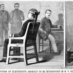 La campaña de Edison contra Tesla
