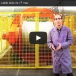 Video: ¿Cómo se fabrica un cable eléctrico?