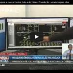 Perú: Conozca como opera la Central eólica Talara (30.6MW)