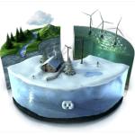 Electrificación rural eólica