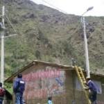 Perú: MEM aprueba Plan Nacional de Electrificación Rural 2015-2024
