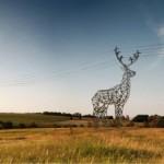 Nuevos diseños de torres para líneas de transmisión
