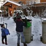 Noruega: Oslo importa basura para generar electricidad