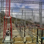 Subestación Abancay 138/60/13.2 kV. Abancay-Perú