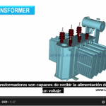 Video: ¿Cómo funciona un transformador?