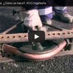 Video: ¿Cómo se construye una subestación eléctrica de potencia?