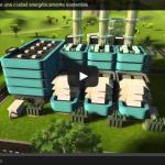 Video: Power Matrix, construye una ciudad energéticamente sostenible