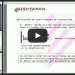 Video: Errores frecuentes en el cálculo de sección de líneas y elección de cables para BT