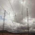 Estructura Cros-Rope - Línea de transmisión 500kV - Arequipa, Perú