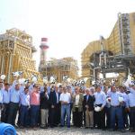 Perú: Inauguración de la Central Termoeléctrica de Fénix Power 570MW