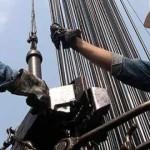 """El """"fracking"""" y la baja del precio del petróleo"""