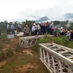 Colombia: Caquetá se quedó sin electricidad tras atentado de las Farc