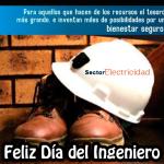 Perú: Feliz día del Ingeniero