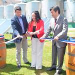 Chile: Innovador proyecto utiliza energía solar para la producción de vino