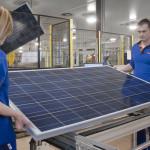 Empresa española produce paneles solares a menor costo que los chinos