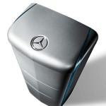 Mercedes-Benz lanza su propia batería de 2.5kWh