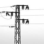 Pregunta del día: La energía eléctrica se transporta a alta tensión...