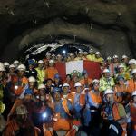 Perú: Se innauguró la Central Hidroeléctrica Chevez de 171MW