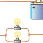 Pregunta del día: En un circuito en paralelo...