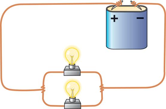 circuito paralelo