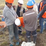 Video: Cultura general del montaje de líneas ¿Qué es EL CUATRO?