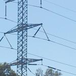 Cómo Israel aumentó la capacidad de transmisión de sus líneas sin cambiar las estructuras existentes