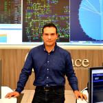 MIT TR35: Quiere prevenir los apagones con sus algoritmos de análisis de la red eléctrica